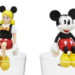 コップのフチ子×ディズニーの新シリーズ「コップのフチのあの子」発売 - http://t.co/sIqpgLgXox http://t.co/okFDDdzHj4