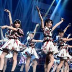 AKB×JKT合同ライブを明日BSスカパー!でオンエア http://t.co/FIpX2zgtDO http://t.co/Eesw1vVC0F