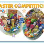 #Competition - Win this Kids Stuff Easter hamper for the kiddies! RT & Follow. Comp ends Monday http://t.co/ZGZYPoFEP7