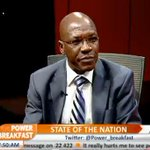 Khalwale: The President should ensure the TJRC and Ndungu reports are fully implemented. #PowerBreakfast http://t.co/WAHi0oQD9p