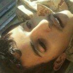 مقتل نجل القيادي محمد علي الحوثي http://t.co/U3c8ALRwNs http://t.co/f7eJLRkuyP