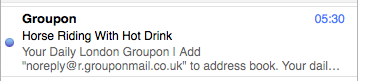 This sounds like a recipe for disaster. http://t.co/o9hASQIxsA