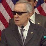 WATCH: Harry Reid announces his retirement http://t.co/0sANQan0a5 http://t.co/fD7llKfM2H