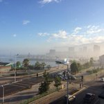 Así esta Antofagasta hoy #Antofagasta http://t.co/n9U36WyrDY