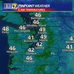 Temps in the 40s with areas of fog as you head out the door...PinPoint Weather on @KIRO7Seattle #wakeupwithus http://t.co/dzbRF2SeCn