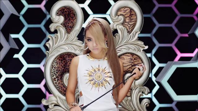 Who is CL (@chaelinCL) and why is she leading the vote for the #TIME100? http://t.co/X82WzAaUhk http://t.co/wrAysHcPgB