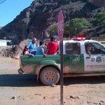 Tal Tal: Carabineros utiliza sus vehículos para ayudar a la comunidad http://t.co/N3Daug56yY