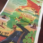 We loved yesterdays #rediscoverFL special section in the @orlandosentinel. It was quite the spread! #whyorlando http://t.co/vPdsWn2XmI