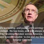 Cantwell statement on @SenatorReids decision to retire. http://t.co/EXu9VBHe2J http://t.co/KChqfvgPRM