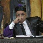 ¿Qué opina usted sobre la decisión del juez Alejandro Moscoso Segarra en el caso Félix Bautista? http://t.co/35InYANMs5