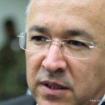 """Procurador Domínguez Brito: """"El sistema de justicia le ha fallado al país"""" http://t.co/ROs3p8lo9v http://t.co/3aAZmwvmB9"""