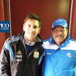 """Roca: """"Sería una decepción que Messi no juegue"""" http://t.co/kbqbD7PeaG http://t.co/8wfQZwCJkC"""