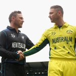 Does anyone else think were in for a very special #cwc15 final tomorrow?  #AUSvNZ http://t.co/QhM71QCLqp