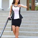 A new #Star is shining ... Victoria Sophia @VictoriaSophia_ , #Actress http://t.co/6afM5LLtUp