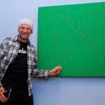 "#Lieblingsbild von Titus Dittmann: Dieter Roths ""Gummibandbild"" mit Interaktionspotential #favMW #MuseumWeek http://t.co/9GG8ar8v1N"