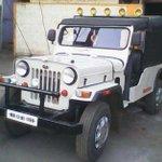 RT @DhirendraSinha1: हमने जीवन में गाडी चलाना महिन्द्रा जीप से सीखा। @anandmahindra http://t.co/gNjxtgFdHa