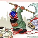 This is exactly what is happeneing in Yemen / Saudia war. The winner will be USA! #SavePakistanisInYemen http://t.co/avIbo0w3vF