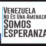 """.@MashiRafael Recuerden que """"Todos somos Venezuela"""" #Enlace417 @CavoZambrano http://t.co/f9KfTCOFha"""