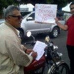 Motorizados de Barinas #ObamaDegoraElDecretoYa http://t.co/iJSkCI4dMH