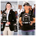 ICYMI: Congrats Henley Adkins, #Big12EQ Equitation on the Flat Rider of the Year & Casie Maxwell, Coach of the Year! http://t.co/4Ztzj5XEnb