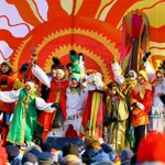 @lenaturantaeva РТ @afisha_ykt: Якутск, встречай весну! Программа праздничного дня - http://t.co/xCgoWzLd5c http://t.co/Vp16AkHmtk