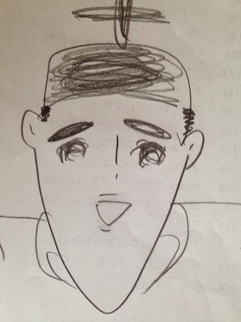 田中さんが仰るんじゃ…w RT @keiichisennsei: しりあがり寿さん、帝を描いてアップしてくれないかなぁ。多くの、多くの人が望んでいるはず。 http://t.co/6dYtSpex9C