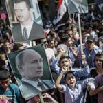 Американские СМИ: Владимир Путин и Башар Асад бросают вызов имперскому беззаконию США http://t.co/tOv6Ss60SM http://t.co/WyrF5Xood9