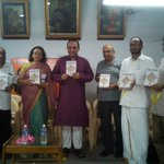 #Truths Book released by Dr.@Swamy39 http://t.co/SEpyLcI5gv