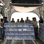 """García Linera: """"Bolivia comparte lo que tiene, y ahora Chile necesita agua"""" (+Audio) http://t.co/qUHZzWFYr3 http://t.co/80fs9UcjZs"""