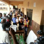 @channelstv @rc1023fm #Nigeriadecides just finish counting at 24-13-07-043 center at Isheri, Lagos. APC-208, PDP-72 http://t.co/EUqO8J2bxD