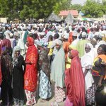 2015 Election: Ex-LG Chairman Applaud Nigerians For Massive Turnout At Polls - http://t.co/iEZ9yB6eK8 http://t.co/xXgApkjyjA