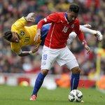 você lembra quando neymar dibrou as leis da fisica http://t.co/Y7AufjoQc9
