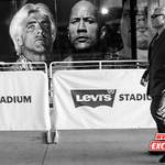Get more candid looks at @WrestleMania as @BrockLesnar arrives at @LevisStadium! http://t.co/pvapb4x9cp #WrestleMania http://t.co/isjAQB0D4Y