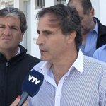 Álvaro Garcé sostuvo que el FA hace tiempo que entregó la intendencia de Montevideo al gremio de funcionarios. http://t.co/pHrLUBPpl1