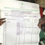 Voters did their best to protect votes by sending in pics of result sheets at PUs. http://t.co/B7khIWkCFJ #SitRoom15 http://t.co/WcswKiOIUQ