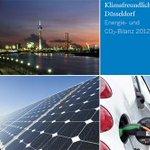 CO2-Ausstoß in #Düsseldorf von 2007-2012 um 16% gesenkt. Ziel ist die #Klimaneutralität! http://t.co/kU6tVMXDsh http://t.co/1v94QIbXqF