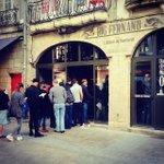 .@Big_Fernand #Nantes réouverture prévue au printemps http://t.co/1vDATWkoow #restaurant http://t.co/rOn8F0JpBR