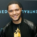 South African comedian Trevor Noah named as Jon Stewarts replacement on The Daily Show http://t.co/8uFoOL9ud2 http://t.co/wkFzPYa7lR