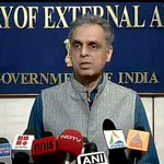 We have previously made 3 announcements requesting Indian nations to leave Yemen as soon as possible:Syed Akbaruddin http://t.co/apmKhdckah