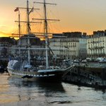 #Nantes #Belem #voile #mer Le Belem quitte Nantes le 1er avril à 5 H 30 pour Lorient http://t.co/gcskjNqYkf