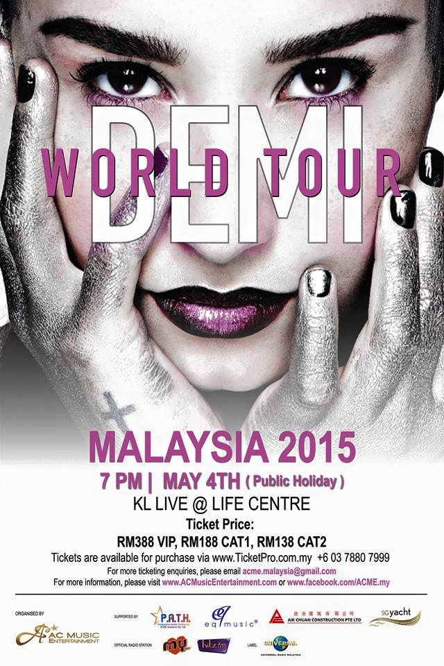 hey Malaysian Lovatics. Are you guys ready? http://t.co/6Pu7BSaQLu