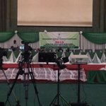 Prof Jega spells out the 19 definite steps in collating election results #NigeriansElect2015 http://t.co/J0w4AhHHhF http://t.co/CKWLGZdsSq