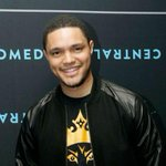 Meet @TrevorNoah, the next host of @TheDailyShow: http://t.co/21HuGwz9e0 http://t.co/rFd7otRbpg