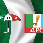 'Nigerians rejected decade of PDP misrule' #NigeriansElect2015 http://t.co/9otrHhS6ur http://t.co/ryofPriXuC