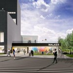 Walker Art Center goes green in $75 million project with new entrance, landscaping. http://t.co/V4Wy24peqs http://t.co/OGck5v9Tab