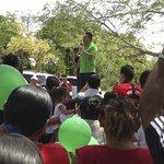 #Municipios ¡Con todo y para todos! en Hopelchén: AMC http://t.co/ut6fwwFOBO http://t.co/NzyfmF3rCZ
