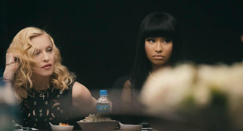 """""""@colinxcade: why they acting like they found the cure to cancer #TIDALforALL http://t.co/OknJ2jW8A8"""" and what's with the robot?"""