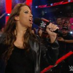 """Your actions have consequences ... YOURE SUSPENDED INDEFINITELY!! Get OUT of my BUILDING!!"" - @StephMcMahon #RAW http://t.co/EgYe8vDfax"