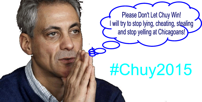 Big Ed Ape: Crowd at NAACP forum cheers Garcia, jeers Emanuel #Chuy2015 #imwithchuy http://t.co/dDTjcPZoQm http://t.co/h5jKbQEYL7