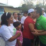 @alitomorenoc: 📢Estamos caminando Calakmul. Escuchando y atendiendo las necesidades de todos. #ConTodoParaTodos. http://t.co/NUxzbdvyv4